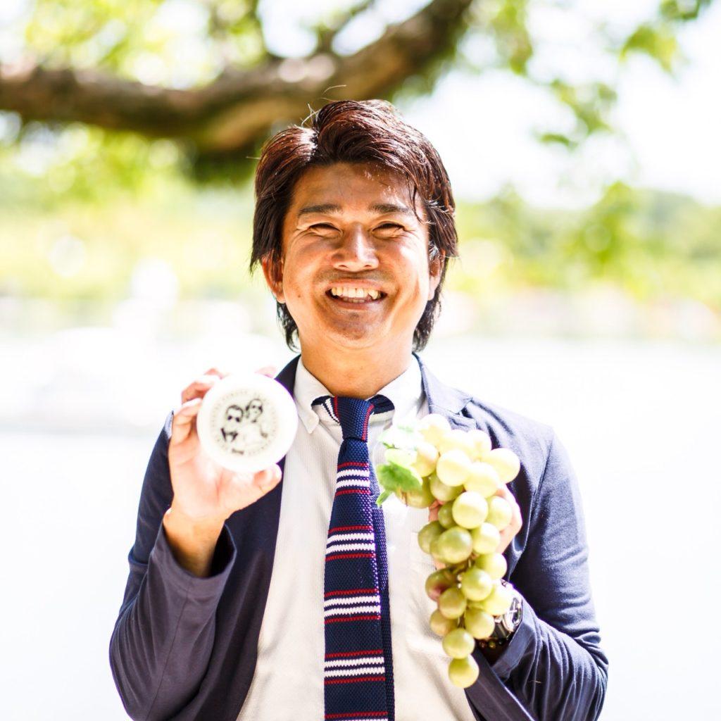 西部頭髪 山田健治